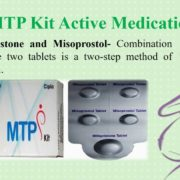 When there is no other option but abortion, Use MTP Kit