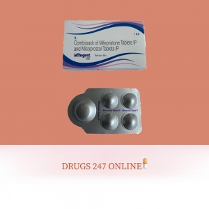 Buy Mifegest Kit USA | Mifepristone and Misoprostol