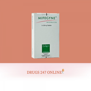Buy MIFEGYNE USA