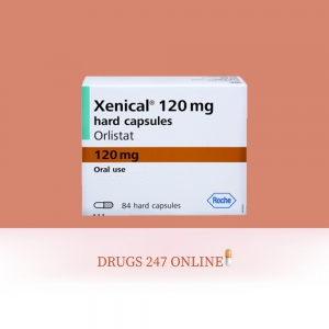 Buy Xenical – Orlistat USA